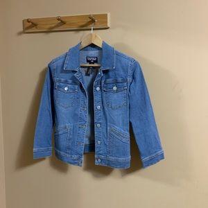 Polo Jeans Co. Ralph Lauren jeans jacket